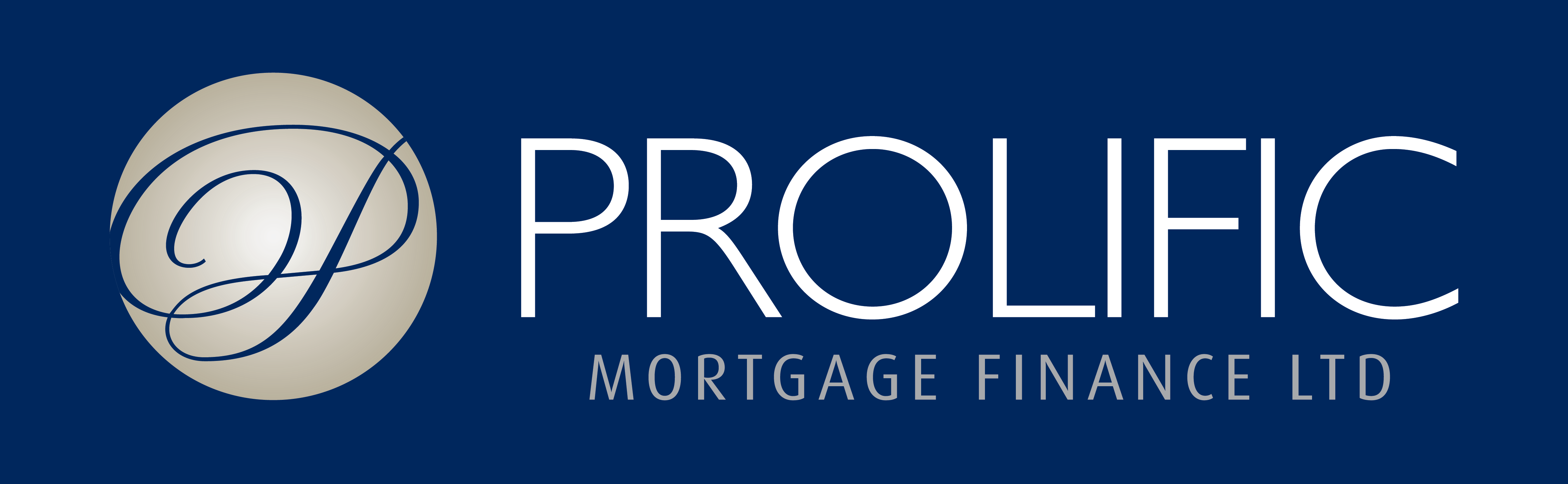 Prolific Mortgage Finance